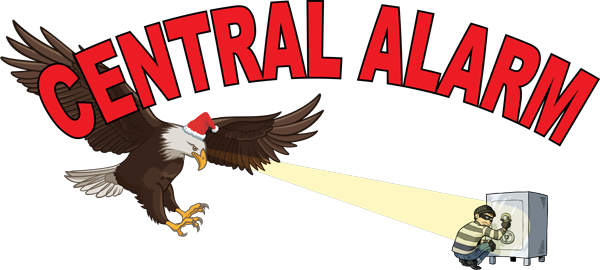 Central Alarm Inc. | Get 3 Months FREE When You Refer a Friend | Central Alarm Inc.