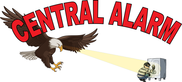 Central Alarm Inc. | Home Security Systems | Central Alarm Inc.